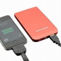 Wholesale 3500mAh Portable Power Banks from china suppliers