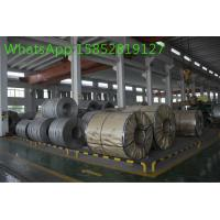 Best S31803 Hot Rolled Duplex Steel Stainless Steel Coil for Container Plate wholesale