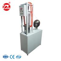 Wholesale Electric Control Height Motorcycle Helmet Fixed Device Stability Tester from china suppliers