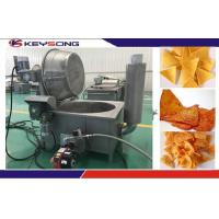 Wholesale Electric Heating Commercial Countertop Fryer Industrial Electric Gas Diesel from china suppliers