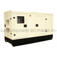 Wholesale 50Hz 60kVA Perkins Diesel Generator Set with Enclosure (C60PS) from china suppliers