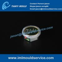 Buy cheap Manufacturer of IML thin wall mold, IML thin wall injection mold company, IML from wholesalers