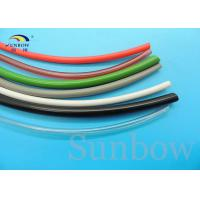 """Wholesale 600V/300V Flexible PVC Tubings Red 1/4"""" ID 3/8"""" OD UL224 from china suppliers"""