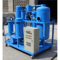 Lube oil purification plant,cheap hydraulic oil recovering machine, for sale