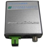 Wholesale 1 GHz FTTP/FTTH Mini Optical Receiver from china suppliers