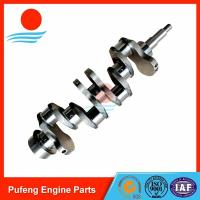 Wholesale Mobis crankshaft forging crankshaft D4DB D4DD 23110-42510 23100-45500 23111-4A000 for Hyundai COUNTY MIGHTY from china suppliers