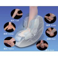 SWING FOOT AND AIR LEG MASSAGER