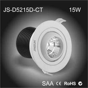 brazil store led light hot sell Citizen CLL030 chip led cob eyeball downlight ,spotlight