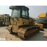 China Durable Cat High Track Dozer / Cat D5K Dozer With Powerful Cat C4 Engine for sale
