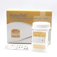 Wholesale Accu-Tell® Multi-Drug Rapid Test Urine Cup with Lock from china suppliers