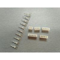 Best Printed Circuit Board Connectors 2.50mm , Pcb Connectors With 180 Degree Angle wholesale