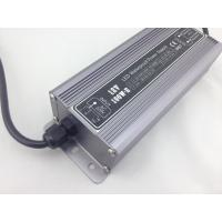 China Outdoor Waterproof Constant Voltage LED Power Supply DC12V 100W IP67 on sale