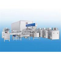 Wholesale Stainless Steel Ice Cream Production Line KQ-500L / KQ -3000L OEM Available from china suppliers