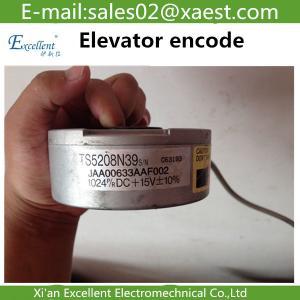 Wholesale Otis elevator encode JAA00633AAF002 used for Otis from china suppliers