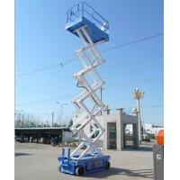 Wholesale A Self-propelled Aerial Work Platform from china suppliers