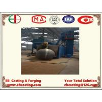 Wholesale Cleaning Big Steel Balls dia.800mm for Engineering Projects EB15025 from china suppliers