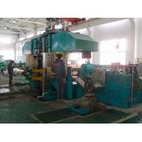 Carbon Steel Four High Rolling Mill , 300T Reversing Cold Rolling Mill