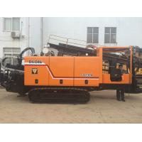 30T Underground Hdd Horizontal Directional Drilling Pipe Pulling DL330A