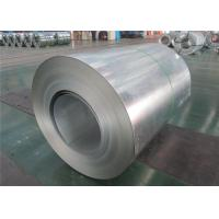 Wholesale Construction Materials Hot Dipped Galvanized Steel Coils Easy For Process Moulds from china suppliers