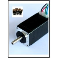 1.8 Degree 20BYG Hybrid Stepper Motor , 4 Phase Stepping Motor