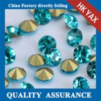 Wholesale China A quality point back rhinestone;crystal point back rhinestones; point back crystal rhinestone from china suppliers