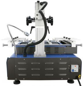 China Mainboard bga replacement machine laptop Infrared BGA rework station IR9000 SMT soldering machine on sale