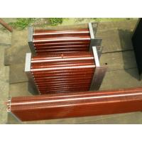China Air Conditioning Heat Exchanger For Low Temperature System Devices on sale