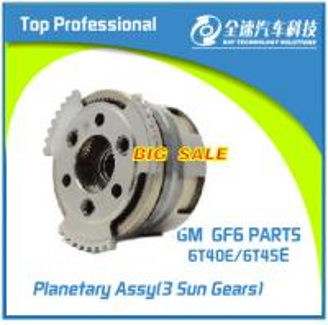 Buy cheap GF6 6T45E/6T40E Planetary Assy from wholesalers