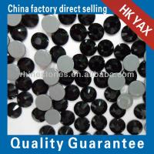 Wholesale YAX Swainstone Super Glue Hotfix Flatback Rhinestone from china suppliers
