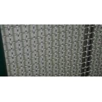 Wholesale 304 Grade Stainless Steel Woven Wire Mesh Panels Hooked Mine Sieving Screen from china suppliers