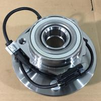 Wholesale For Chevrolet Front Wheel Hub Bearing 515036 10393163 15102294 from china suppliers