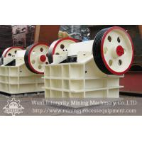 China Mining PE Jaw Crusher on sale