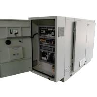 China 50Hz 380V / 220V Biogas Cogeneration 40KW 50KVA Electrical Automatic Start for sale