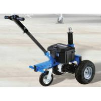 Wholesale High Safety Landscaping Power Equipment Electric Moving Dolly 0~2.5km/H from china suppliers