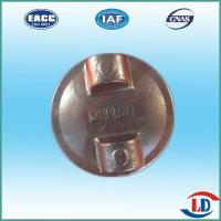 Quality 2015 Hot Sell Forged butterfly valve disc for sale