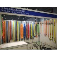 China WEBBING SLING, According to EN1492-1, AS 1353,  ASME B30.9Standard, CE, GS approved for sale