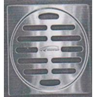 Wholesale Export Europe America Stainless Steel Floor Drain Cover10 With Square (94.3mm*94.3mm*3mm) from china suppliers