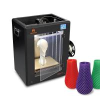 Wholesale Professinal FDM 3d modeling Large 3d printer rapid prototyping For PLA ABS from china suppliers