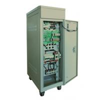 Wholesale Single Phase/Three Phase 30 KVA 50Hz Industrial  IP20 AC Power Stabilizer,Super Low Voltage,Latest AVR Technology from china suppliers