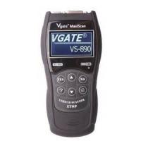 China Vgate MAXISCAN VS890 Obdii Code Reader Car Diagnostic Tools With ISO 15031 / SAE J1979 for sale