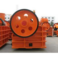Wholesale PE-400x600 Small Jaw Crusher from china suppliers