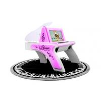 China Quality assurance easy funny simulator grand magic piano electronic game machine for sale