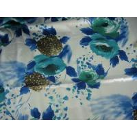 Wholesale Crepe Satin Fabric from china suppliers