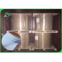 China 60 / 80GSM Uncoated Exercise Book Paper / Offset Paper In Reels Width 900MM for sale