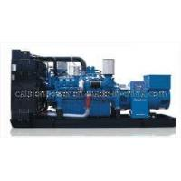 Wholesale 500kVA Self Running Detroit Diesel Generator from china suppliers