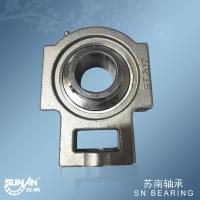 Buy cheap Mounted Stainless Steel Ball Bearings SSUCT207 AISI440 Pillow Block Bearings from wholesalers