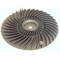 Wholesale LED Light Radiator Aluminum Die Casting Parts , Heat Sink Cnc Precision Parts from china suppliers