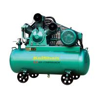 Wholesale 200L Low Noise Piston Air Compressor 23CFM 0.8Mpa For Pneumatic Tool from china suppliers