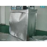 Wholesale thermal insulation high temperature resistant pallet cover with customized size from china suppliers