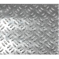 Best Astm A240 316l 5mm Thickness Stainless Steel Checkered Plate For Flooring wholesale